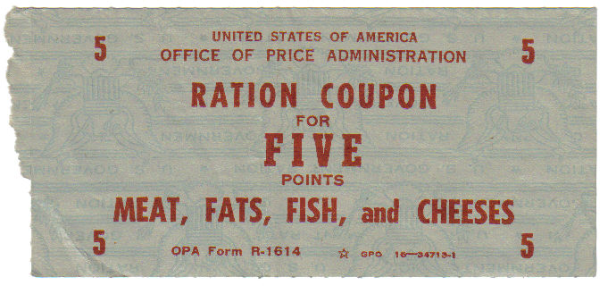 Ww2 coupons