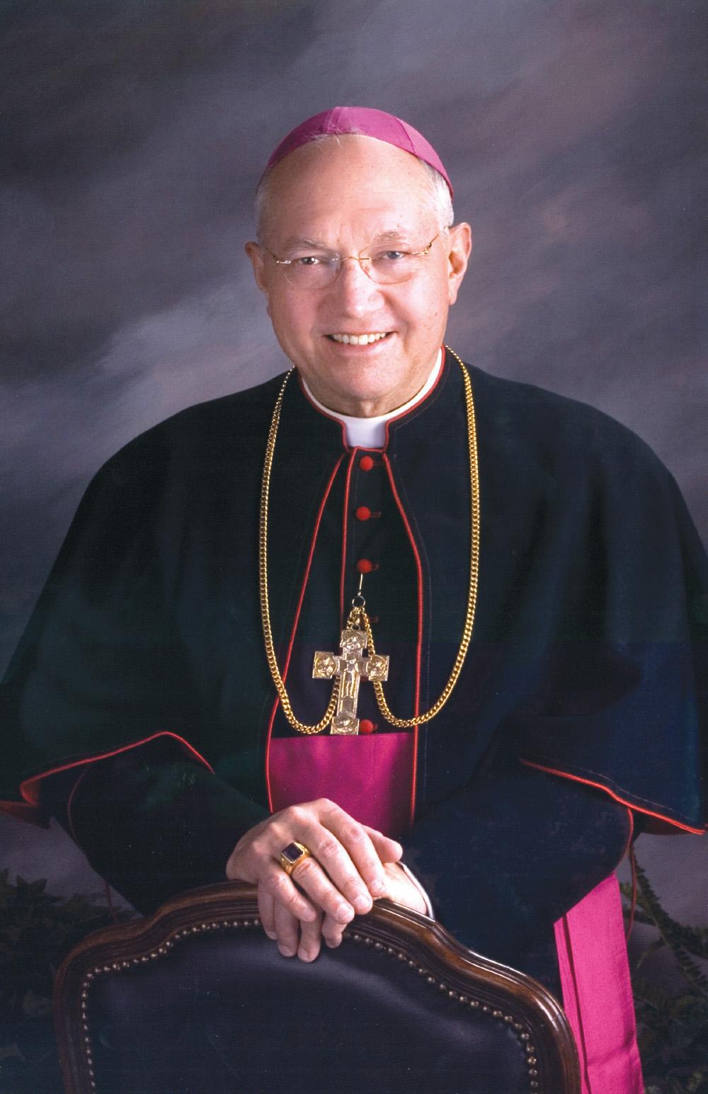 Catholic Bishops - Syte Reitz