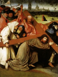 Hieronymus_Bosch_-_Christ_Carrying_the_Cross_-_WGA02556