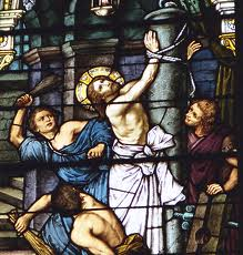 Scourging at the Pillar