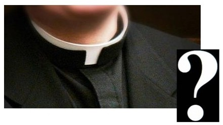 Become a Priest?