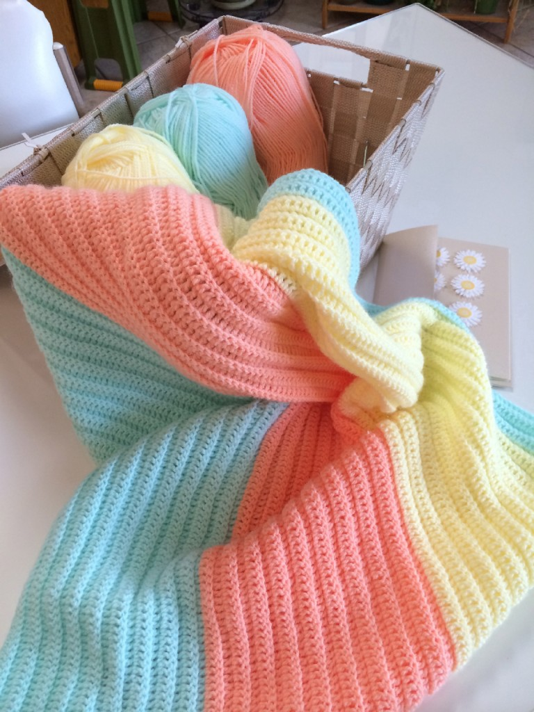 Baby Blanket 1000