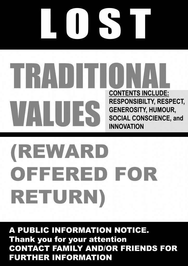 lost-traditional-values
