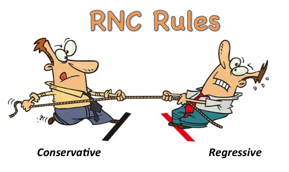 RNC Rules